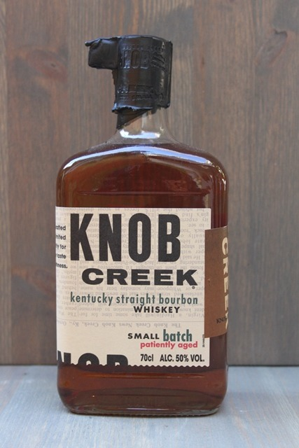 Knob Creek 9 Jahre - 50,0%-0
