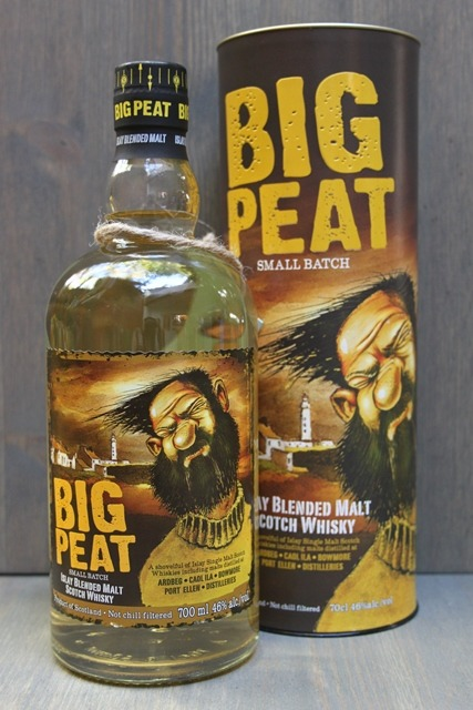 Big Peat - 46,0% -0
