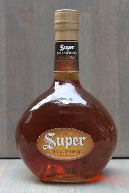 Super Nikka - 43,0% -0