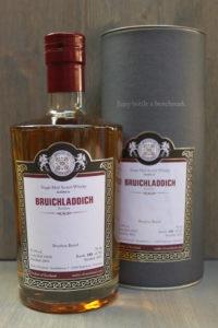 Bruichladdich 2004 - 55,5%-0