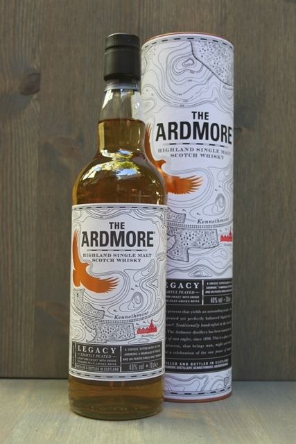 Ardmore Legacy - 40,0%-0