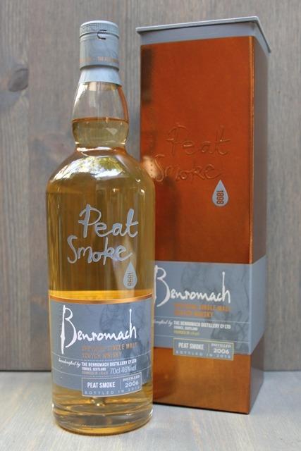 Benromach 2006 - 46%-0