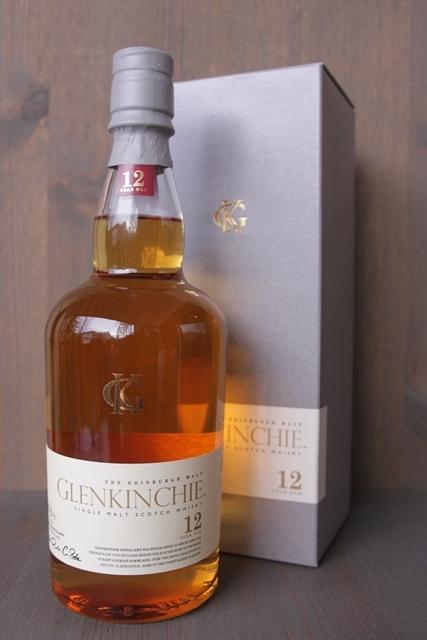 Glenkinchie 12 Jahre - 43,0% -0