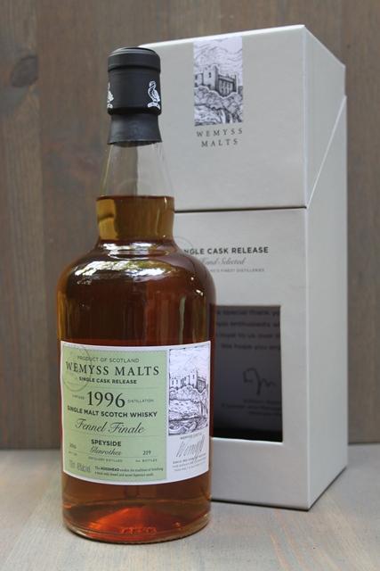 Glenrothes 1996 - 46,0%-0