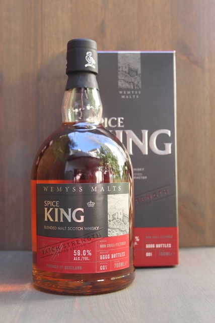 Spice King - 56,0%-0