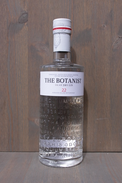 The Botanist - 46%-0