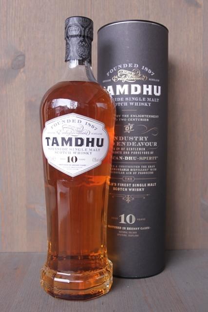 Tamdhu 10 Jahre - 40%-0