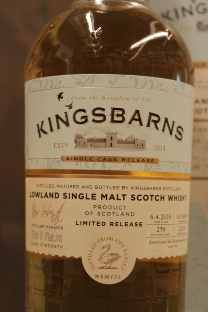 Kingsbarns 2016 - for Germany - 61,4%-7320
