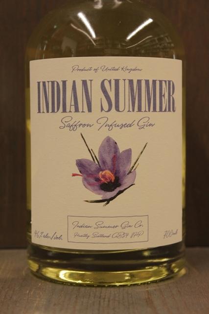 Indian Summer Gin - 46%-8538