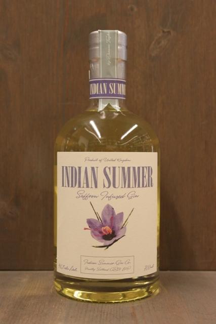 Indian Summer Gin - 46%-0