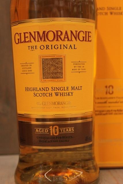 Glenmorangie 10 Jahre - 40,0%-7512