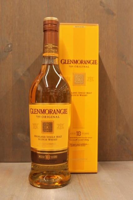Glenmorangie 10 Jahre - 40,0%-0