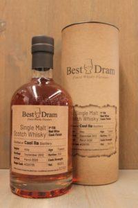 Caol Ila 2012 Best Dram - 55,9%-0