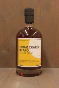 Lunar Crater: Picard Scotch Universe - 51,6%-0