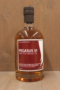Pegasus VI Scotch Universe - 56,8%-0