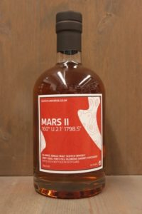 Mars II Scotch Universe - 59,1%%-0