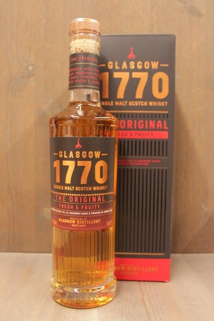 1770 Glasgow The Original - 46%-0