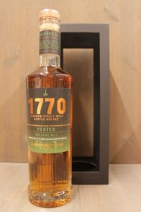 1770 Glasgow Peated Release No 1 - 46%-0
